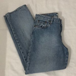 RALPH LAURENT vintage high waisted mom jeans size8